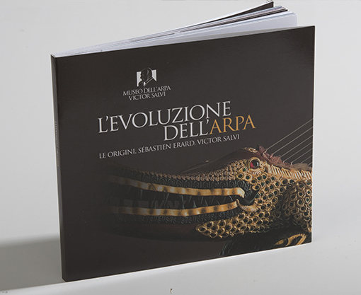 Exhibition catalogues - Photos by Pino dell'Aquila